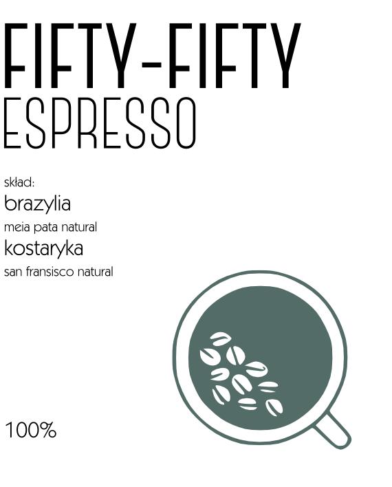 kawa espresso specialty