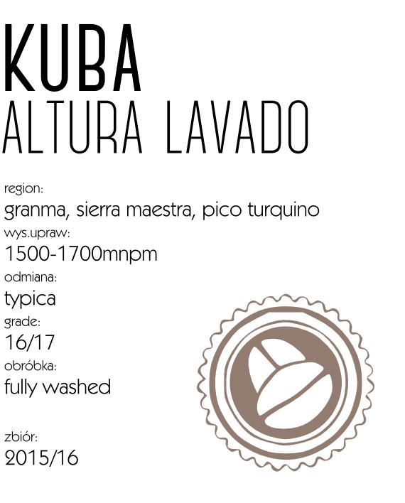 kuba espresso