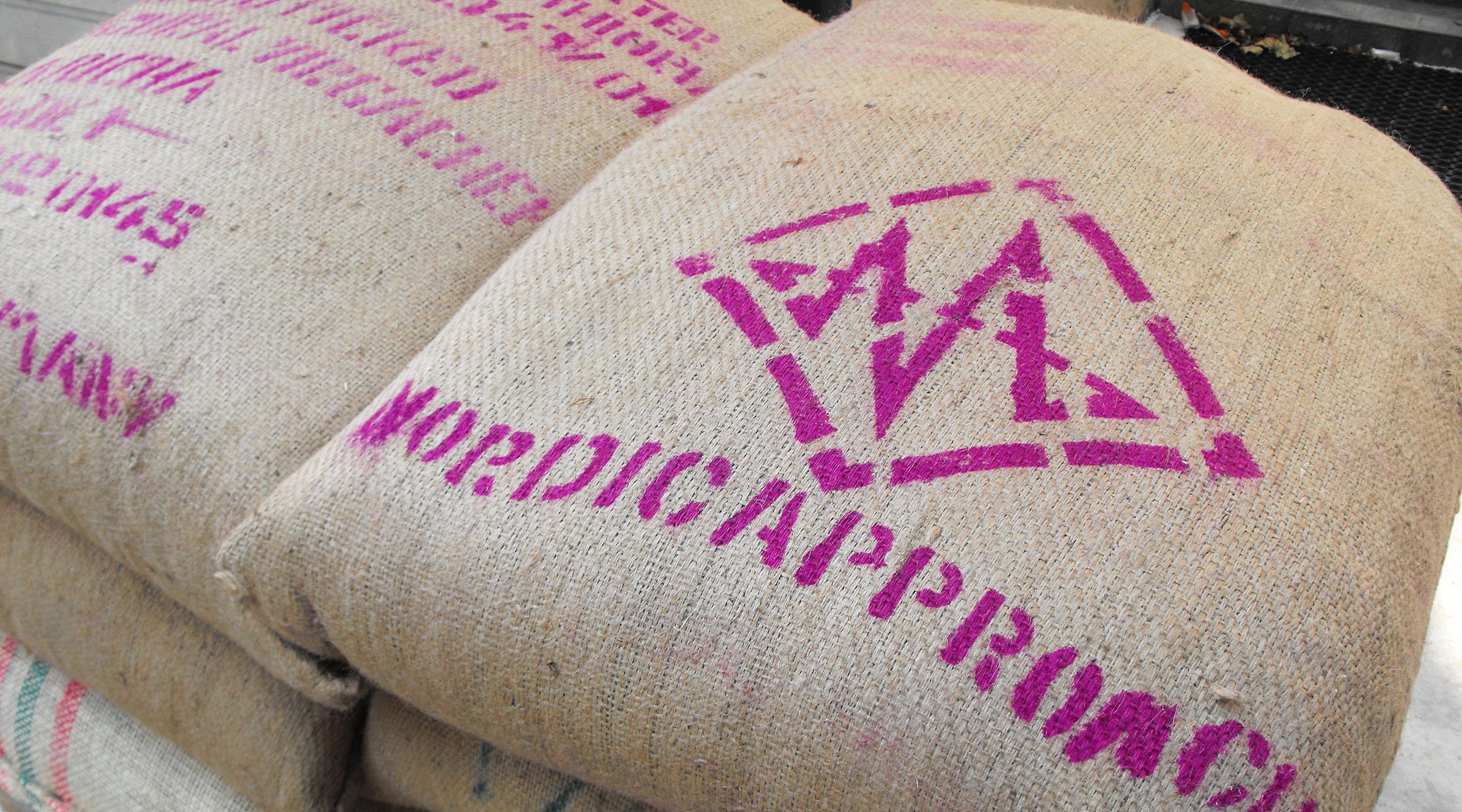 etiopia aricha espresso