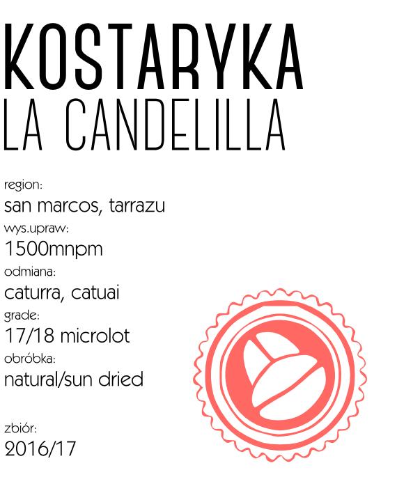 kawa speciality kostaryka