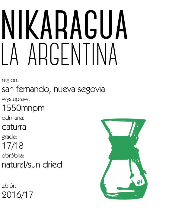 kawa nikaragua