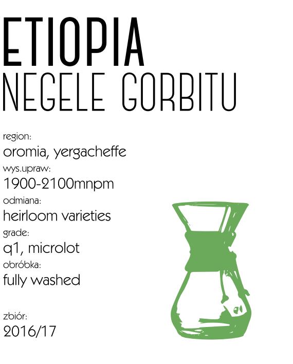 kawa etiopia negele gorbitu