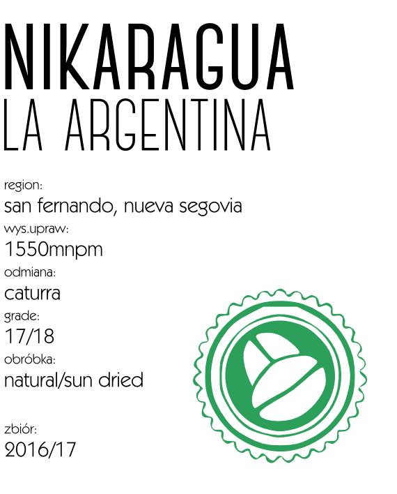 kawa nikaragua espresso